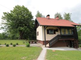 Holiday Home Winzerhaus Eva, Špičnik