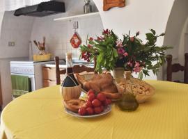 Casa vacanza Maria, San Michele Salentino