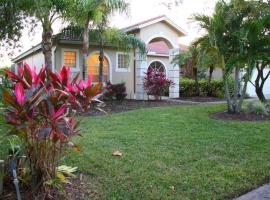 Gorgeous Naples Home, Orangetree