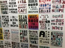 Hostel São Paulo Backpackers