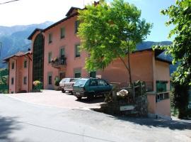 Hotel Torre, Sondalo