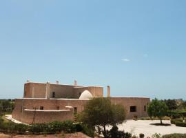 Le Douar des Arganiers, Sidi Kaouki