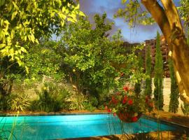 Villa with Private Pool, Magdi'el