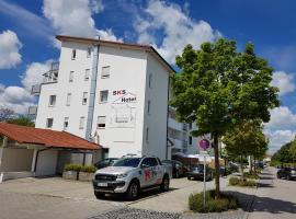 SKS Hotel und Tourismus, Vaterstetten