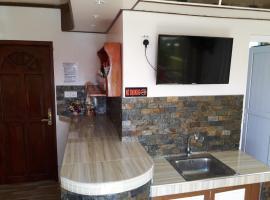 FNT Transient House, Alaminos