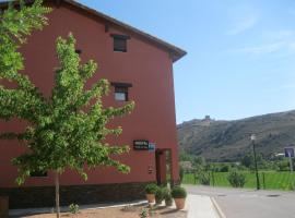Hostal Sol de la Vega, Albarracín