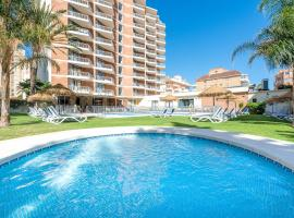 Hotel Mainare Playa by Checkin, Fuengirola