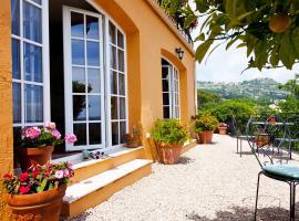 Villa Juli Guesthouse, Spéracèdes