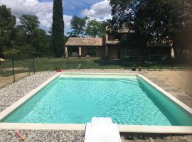 Villa Calourasso, Mondragon