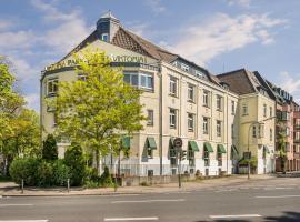 Hotel Viktoria Neuss, Neuss