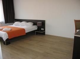 Hotel Dobele, Duobelė