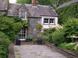 The Garden Studio, Thornhill