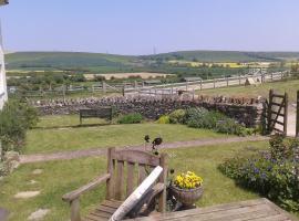 East Shilvinghampton Farm, Weymouth