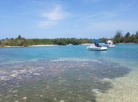 Beach Front Apt Isla Verde 2, San Juan