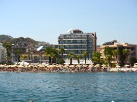 Maris Beach Hotel, Marmaris