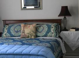 Bed and Breakfast in Perth, Perth