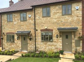 Cotswold Cottages, Shipston on Stour