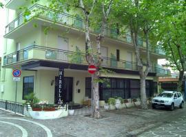Hotel Mirella, ベラーリア・イジェア・マリーナ