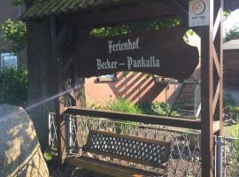 Ferienhof Pankalla, Neubruchhausen