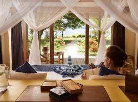 Pearl Beach Resort Gili Asahan