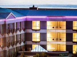 Paxton Hotel