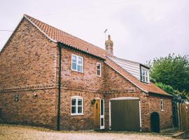 The Hoste - Luxury Cottages, Burnham Market