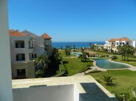 Atlantic Magna, Tanger
