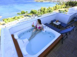 Uslu Hotel Royal Yachting