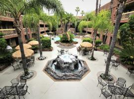 Best Western Plus Meridian Inn & Suites, Anaheim-Orange, Orange