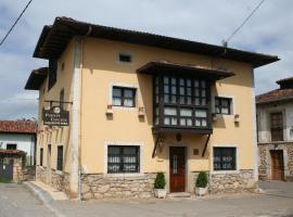 Casa de Aldea Puente Conceyu, Onís