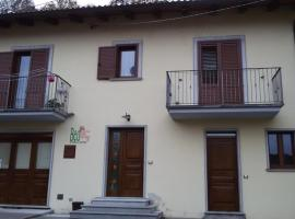 Bed And Breakfast Delle Grotte, Latronico