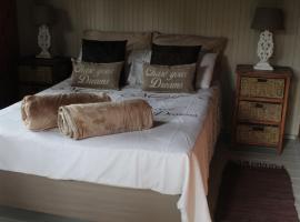 Watervale Lodge, Inchanga Park
