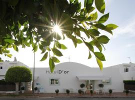 Hotel d'Or, Cala d´Or