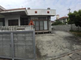 Toguchi House, Yomitan