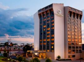 DoubleTree by Hilton Pittsburgh Monroeville Convention Center, Monroeville
