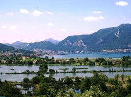 Agriturismo Forest, Iseo