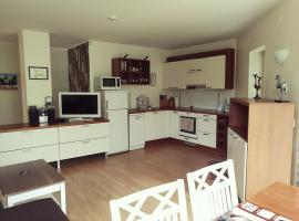 Kristeni 20 Apartment, Tallinn
