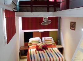 Casa Mango Lodge, Willemstad