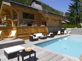 Les Rives d'Argentière, Chamonix-Mont-Blanc