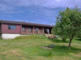 Bluebell Lodge, Kilchoan