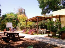 Kibbutz Tiratzvi - Country Lodging, Tirat Ẕevi