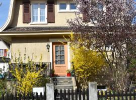Haus Christine, Münchenstein