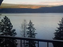 Lakeside Resort!, Kelowna