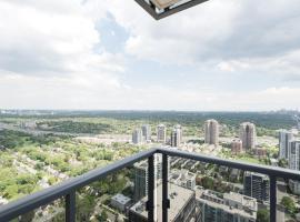 Hullmark Centre - Furnished Apartments, Toronto