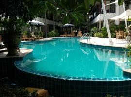 Samui Emerald Resort
