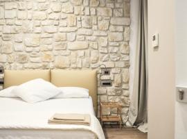 Olivia Rooms Eurialo, Belvedere