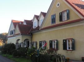 Maglanderhof, Unterlamm