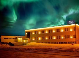 Hótel Dalvík, Dalvík
