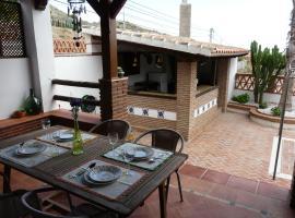 Casa Rural la Luna, Salobreña