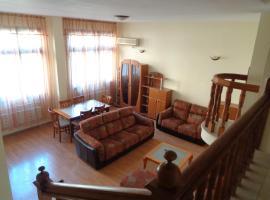 Apartment 1, Sliven